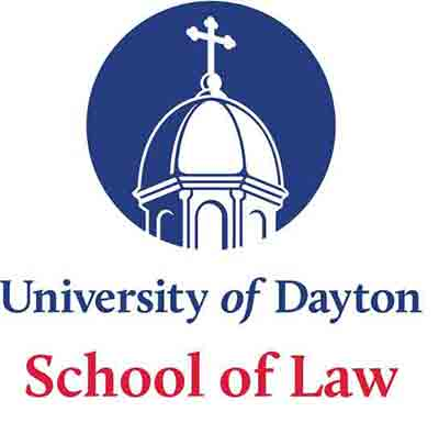 University of Dayton Law Logo