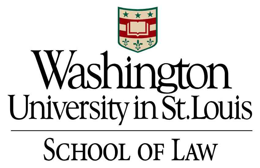 Washington University LLM Logo
